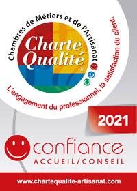 logo charte qualité de confiance